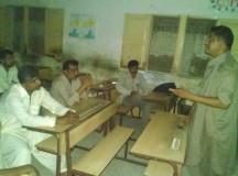 May Day Seminar in Karachi 04