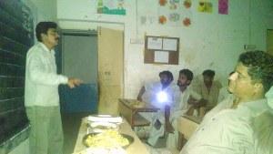 May Day Seminar in Karachi 06