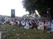 Kashmir Health Workers Successful Strike (7)
