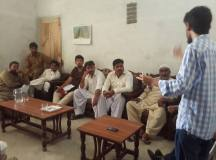بہاولپور: ایک روزہ مارکسی سکول کا انعقاد