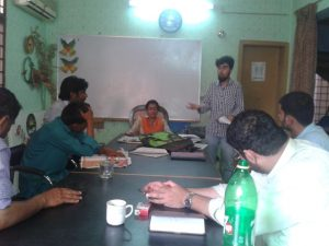Multan Regional Marxist School July 2016 (1)