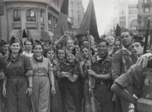 ہسپانوی خانہ جنگی کے 80 سال بعد