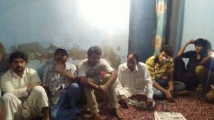 Faisalabad 1st Study Circle by PYA & RWF (1)