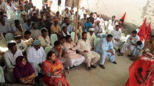 Bahawalpur Gulistan Textile Mills Program By RWF & PYA (13)