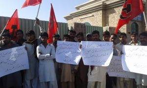 lodhran-silver-line-workers-protest-2