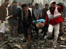 یمن کی بربادی اور مغربی سامراج کی مجرمانہ خاموشی