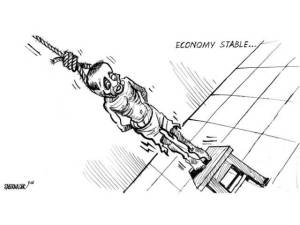 pakistan-economy-stable-cartoon