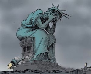statue-of-liberty-after-trumps-victory
