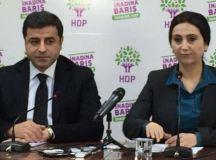 ترکی: کرد سیاسی رہنماؤں کی گرفتاری اور اردوگان کا بڑھتا جبر