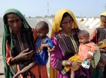 پاکستان: خواتین اور پسماندہ سماج