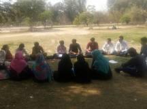 ملتان: محنت کش خواتین کے عالمی دن پر بہاؤالدین زکریا یونیورسٹی میں سٹڈی سرکل کا انعقاد