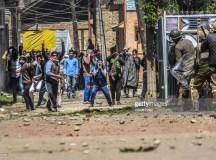 کشمیر: ایک نہ تھمنے والی تحریک