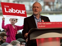 اداریہ ورکرنامہ: برطانیہ میں عوامی تحریک