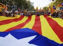 کیٹالونیا کے آزادی ریفرنڈم پر عالمی مارکسی رجحان (IMT) کا اعلامیہ