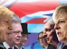 برطانیہ: حکمران ٹوری پارٹی میں خانہ جنگی اور بحران