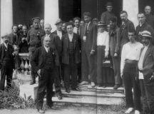 انقلابِ روس 1917ء اور ہندوستان