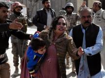 بلوچستان کے سلگتے زخم
