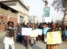 فیصل آباد: پیپسی کولا کے جرأت مند مزدوروں کی کامیاب ہڑتال