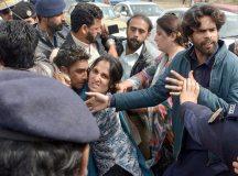 اسلام آباد: محکمہ تعلیم کے احتجاجی ملازمین پر پولیس کریک ڈاؤن؛ احتجاج جاری