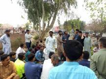 پیپسی کولا فیصل آباد : انتظامیہ کی ورکرز کے خلاف انتقامی کاروائی، 175جبری برطرف