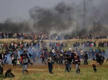 اسرائیل کے ستر سال مکمل؛ سامراجیوں کا خون آشام جشن
