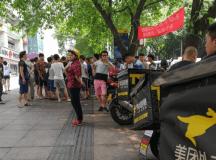 چین: ملک گیر ہڑتالیں، سطح کے نیچے پکتا لاوا