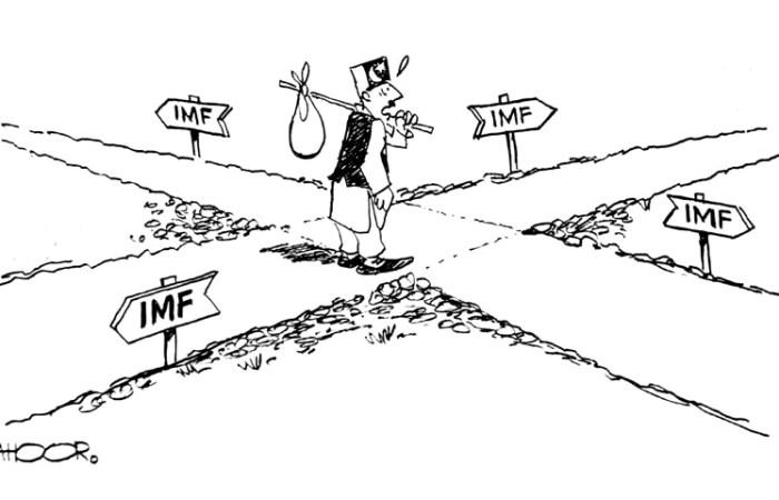 پاکستان: معاشی بربادی اور عوامی مزاحمت!