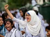 بنگلہ دیش: ریاستی جبر اور حکمرانوں کے مظالم کیخلاف طلبہ تحریک جاری!