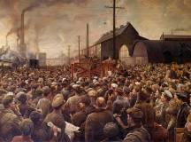اداریہ ورکرنامہ: انقلاب روس کے 101سال
