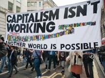 عالمی سرمایہ داری کا تاریک منظر نامہ