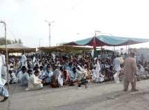 کوئٹہ: ایجوکیشن ایمپلائز کا مطالبات کے حق میں سول سیکرٹریٹ کے سامنے دھرنا!