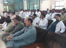 کوئٹہ: ہیلتھ کیئر کونسل بلوچستان کی ہنگامی پریس کانفرنس' 19 ستمبر کو دھرنے کا اعلان!