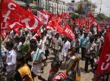 ہندوستان: مودی سرکار کی مزدور دشمن پالیسیوں کیخلاف ملک گیر عام ہڑتال کا اعلان