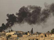 شمالی شام میں ترکی کا حملہ: انقلابی جدوجہد مقابلے کا واحد رستہ ہے!