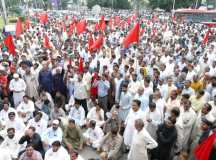 پاکستان۔۔بحران سے انقلاب کی طرف گامزن