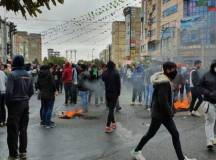 ایران: احتجاجی تحریک پسپا لیکن یہ ابھی جدوجہد کا آغاز ہے!