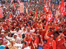 ہندوستان: 25 کروڑ محنت کشوں کی عام ہڑتال اور شہریت کے گھناؤنے نئے قانون کے خلاف عوامی تحریک