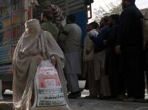 پاکستان: بحران آٹے کایا نظام کا؟