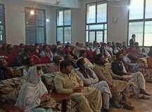 """کوئٹہ: مزدور کانفرنس بعنوان """"انقلاب روس اور آج کی مزدور تحریک"""" کا انعقاد"""