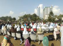 اسلام آباد: ایم ٹی آئی ایکٹ نامنظور! پمز کی نجکاری کے خلاف فیڈرل گرینڈ ہیلتھ الائنس کی تحریک جاری