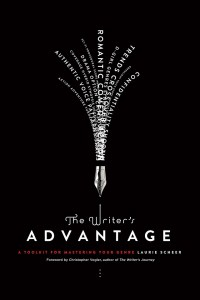 Writers Advantage cover