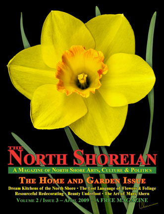 The North Shoreian April 2009 Home & Garden Issue