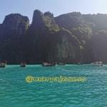 Tailandia: Phuket con Islas Phi Phi