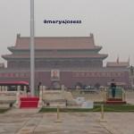 Día 1 Pekín: Ciudad Prohibida