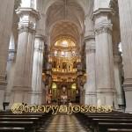 Granada: Catedral