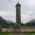 Escocia en ruta: paisajes y fortalezas