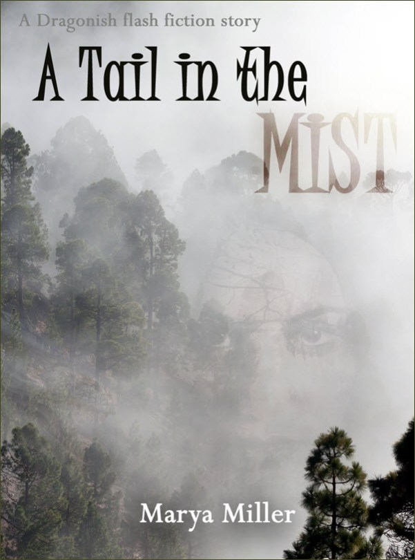 A Tail in the Mist-Cover