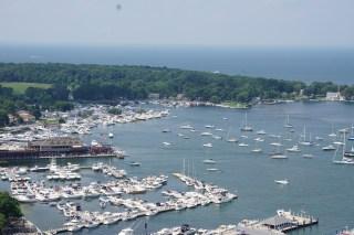 Tower Views