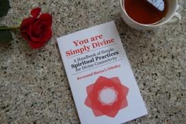 spiritual practice guidebook cover