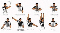 Referee Course - Sat 25 Feb